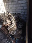 Двигатель YD25DDTI Nissan presege 4wd