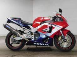 Honda CBR 929RR. 929куб. см., исправен, птс, без пробега. Под заказ