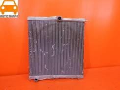 Радиатор охлаждения двигателя BMW X5, X6 [17117589467]