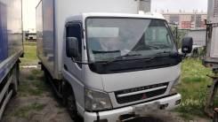 Mitsubishi Canter FE82 4M51 в разбор