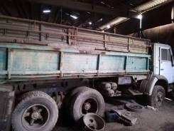 КамАЗ 55102, 1993