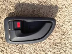 Ручка двери внутренняя. Hyundai ix35 Hyundai Tucson Двигатель D4BB