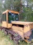 Вгтз ДТ-75, 1991