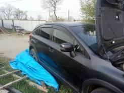 Subaru Impreza XV, 2012