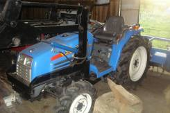 Iseki. Продам трактор , 23 л.с. Под заказ