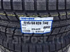 Toyo Observe GSi-5. Зимние, без шипов, 2019 год, без износа