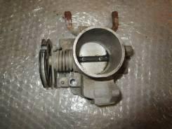 Заслонка дроссельная механическая Chevrolet Lanos 1,5 8V Оригинальный