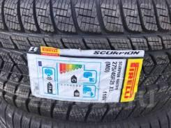 Pirelli Scorpion Winter. Зимние, без шипов, 2019 год, новые