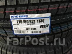 Toyo Observe GSi-5, 275/50R21 113Q