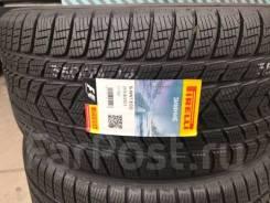 Pirelli Scorpion Winter. Зимние, без шипов, 2018 год, новые