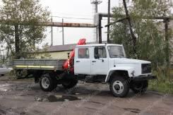 ГАЗ-33086 Земляк, 2020