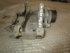 Кронштейн генератора с роликом Citroen C4 2005-2011; C2 2003>;207 2006>