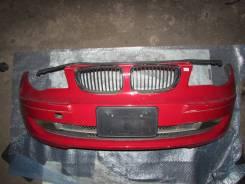 Бампер. BMW 1-Series, E81, E82, E87, E88 N43B16, N43B20, N45B16, N46B20, N47D20, N52B30, N54B30, N54B30TO, N55B30M0, N47D20T0