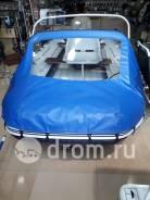 Продам Лодка Флагман 360 + Тент носовой Ф360 с трол. дугой в Хабаровск