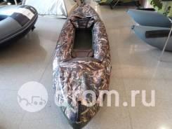 Продам лодка Тайга 340 (хаки/камуфляжный) в Хабаровске