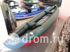 Продам лодка Одиссей 480(Черный/ хаки) в Хабаровске