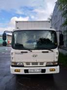 Hyundai HD120, 2012