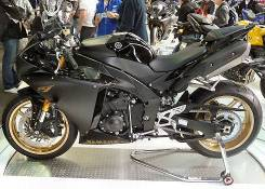 Yamaha YZF R1, 2009