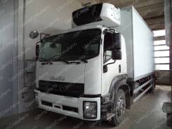 Isuzu Forward. Рефрижератор Isuzu FVR34UL-SDUS с автономным Carrier Supra 750, 7 791 куб. см., 12 300 кг., 4x2