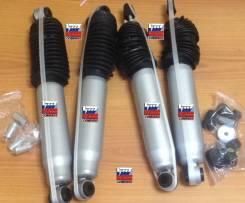 Амортизаторы усиленные для лифта +40мм для Suzuki Jimny JB23 JB33 JB43