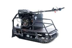 Буксировщик БУРЛАК - М2 RS 9 (электростартер), 2020