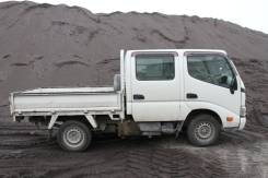 Toyota ToyoAce. Toyota Toyoace 4WD, 3 000куб. см., 1 000кг., 4x4