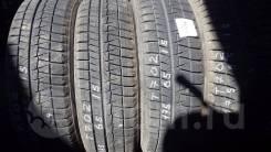 Bridgestone Blizzak Revo GZ. Зимние, без шипов, 2009 год, 10%