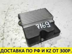 Блок управления ТНВД Toyota Noah AZR60 1Azfse T7169