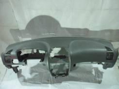 Панель приборов. Hyundai Accent, Sedan Hyundai Verna G4ECG