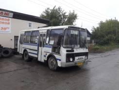 ПАЗ 32051R, 2002