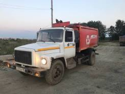 ГАЗ 4402, 2010
