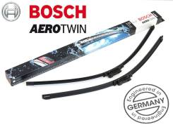 """Щетки стеклоочистителя """"Bosch ATW"""" (пара), (установка = 0 руб)."""