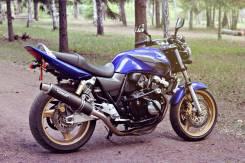 Honda CB 400SF VTEC-3, 2005