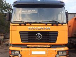 Shaanxi Shacman SSX3315DR326, 2011