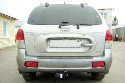 Фаркоп Bosal Hyundai Santa Fe 2000-2006