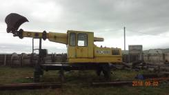 Мотовилиха ЭО-43212, 2000