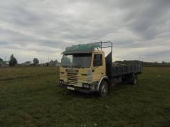 Scania нидерланд, 1987