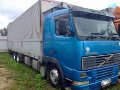 Volvo FH12. Продаётся грузовик Фургон Бабочка во Владивостоке, 12 300куб. см., 12 800кг., 6x2