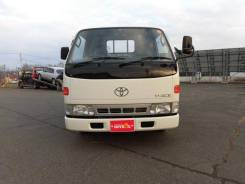 Toyota Hiace, 1997