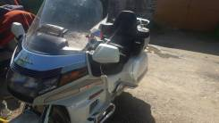 Honda Gold Wing 1500, 1989