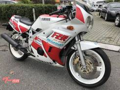Yamaha FZR 400, 1990