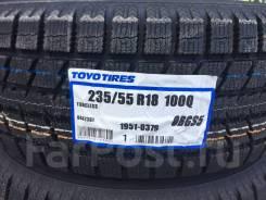 Toyo Observe GSi-5, 235/55R18 100Q