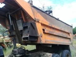 Кузов Камаз 55111