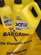Синтетическое моторное масло Bardahl XTS 5w40 ПАО 4л