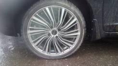 Шикарные летние колеса 4*100 fit,vitz,axio,fielder,corolla 205/40/17