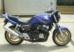 Honda CB 400SFVK, 2011
