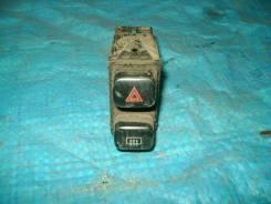 Кнопка аварийной сигнализации Toyota Sprinter #E10# 1995