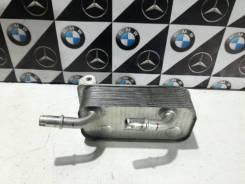 Радиатор масляный охлаждения акпп. BMW 5-Series, E39 BMW 7-Series, E38 M62B35, M62B44TU, M62TUB44