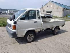 Toyota Lite Ace. Бортовой СМ65, 2 000куб. см., 1 000кг., 4x4. Под заказ