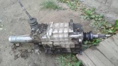 Коробка переключения передач ГАЗ 24, ГАЗ 31029, 4-х ступенчатая